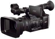 Sony Handycam FDR-AX1