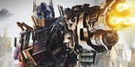 Transformers: Dark of the Moon- PS3