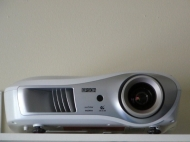 Epson Home Cinema 1080 UB