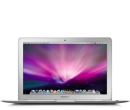 Apple MacBook Air (Late 2008) MB543 / MB940