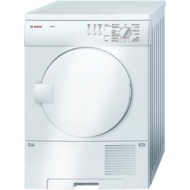 Bosch WTC 84100GB