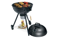 Deluxe Kettle Charcoal BBQ