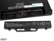 HP Probook 4510