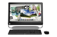 HP Touchsmart 610-1010UK XT100EA
