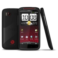 HTC Z715e Sensation XE with Beats Audio 8MP Android Unlocked Phone