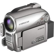 Hitachi DVD Video Camera / Recorder (DZ-HS903A)