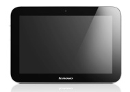 Lenovo IdeaPad A2109 (22901DU) 9-inch 16GB Tablet PC - Black