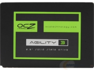 OCZ Agility 3 Series - Solid state drive - 480 GB SATA 6.0 Gb/s + 3 YEARS WARRANTY