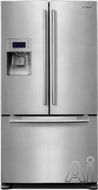 Samsung Freestanding Bottom Freezer Refrigerator RF267AB