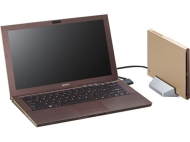 Sony Vaio Z Review