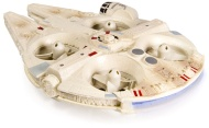 Spinmaster Air Hogs Ultimate Millennium Falcon Quad drone