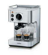Sunbeam Cafe Espresso Stainless