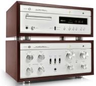 Verstärker Luxman SQ 38u