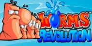 Worms Revolution- Xbox 360