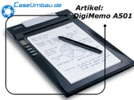 Acecad DigiMemo A501 Digital Notepad with Memory