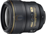 Nikon 尼康 AF-S 35mm f/1.4G 广角定焦镜头