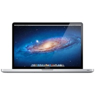Apple MacBook Pro 17 inch Laptop (Quad-Core  i7 2.4GHz, RAM 4GB, HDD, 750GB, HD Graphics, Radeon HD6770M SD)