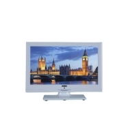 Digihome LED19913HDW 19-inch Widescreen HD Ready LED TV with Freeview - White