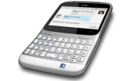 HTC Status – Country's First Facebook Phone