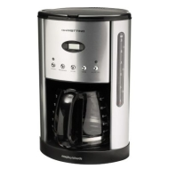 Morphy Richards Mattino Filter 12 Cup Coffee Maker