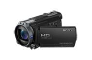 Sony HDR-CX760V HD Handycam Camcorder Advanced Kit (Black) KlT SAVlNGS