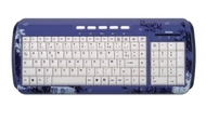Saitek PK19Urc Expression Keyboard (Rock Chick)
