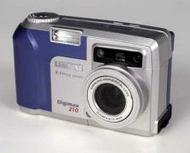 Samsung Digimax 210 SE