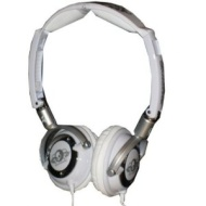 Skullcandy Headphones Lowrider in white