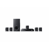 Sony DAV TZ135 - Ensemble Home cinema 5DOT1