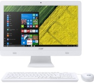 """ACER C20-720 19.5"""" All-in-One PC - White"""