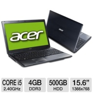 Acer Aspire AS5755-2456G50Mtks