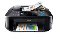 Canon Pixma MX892 Wireless Office All-in-One Printer, 9600x2400dpi Color Resolution, AirPrint, Google Cloud Print