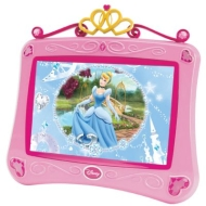 Disney Princess 7&quot; Digital Photoframe