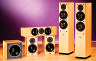 Dynaudio Focus Series Speaker System