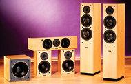 Dynaudio Focus Series Speaker System