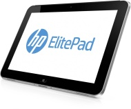 "HP ElitePad 900 G1 - 10.1"" - Atom Z2760 - Windows 8 - 2 GB RAM - 32 GB SSD"