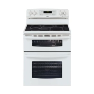 "Kenmore 30"" Freestanding Electric Range 9800"