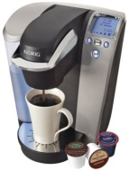 Keurig Platinum K Cup Brewing System
