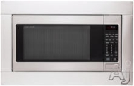 "LG 24"" Counter Top Microwave LSRM205ST"