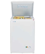 Norfrost C5AEW White Chest Freezer - Inc. Express Delivery.