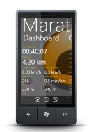 Running a Marathon on WP7