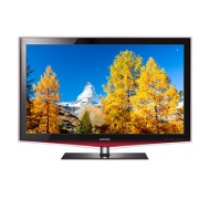 "Samsung LE-B653 Series LCD TV (32"", 37"", 40"", 46"", 55"")"