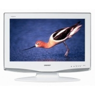 "Sharp LC-D42 Series LCD TV ( 20"" , 26"", 32"", 37"" )"
