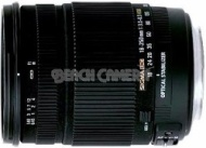 Sigma 18-250mm F3.5-6.3 DC OS HSM Lens for Sony/ Minolta Macro with Optical Stabilizer
