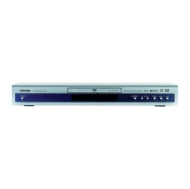 Toshiba SD-V290 DVD Player / VCR Combo