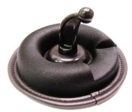 i.Trek Portable Mini Friction Mount for Garmin Nuvi (Black)