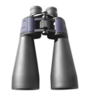 15x70 Very High Quality Astronomy Blue Body Observation Binoculars - Bak 4 Prisms- Exceptional Clarity - Recommended for StarGazing - Very Powerful -