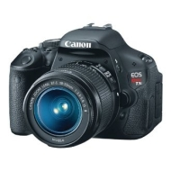 17 Best Selling DSLRs