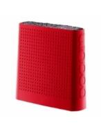 Messenblok Bistro 11089-294 - rood