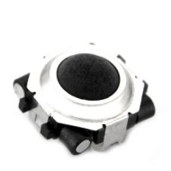 BLACKBERRY OEM Black Trackball - Fits Bold 9000, Curve 8900/8300 & Pearl Models